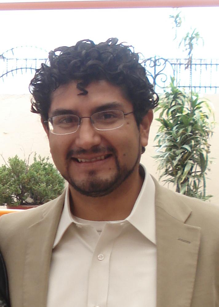 Javier Antonio Zarzavilla