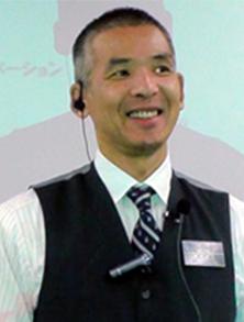 Yukinobu Yasui