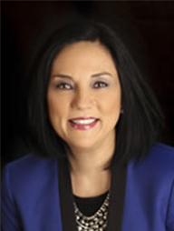 Patricia Zambrano