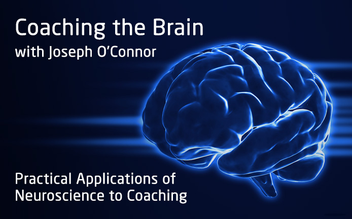 Curso Online – Coaching the Brain: Practical Applications of Neuroscience to Coaching