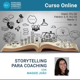 Online Course: Storytelling para Coaching