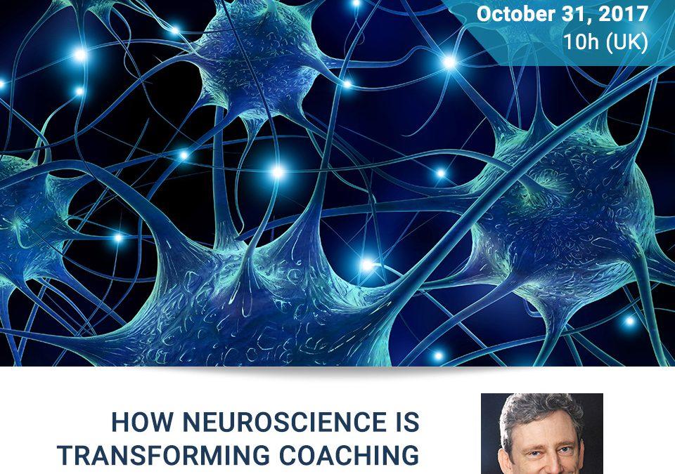 Webinar gratis – How Neuroscience is Transforming Coaching