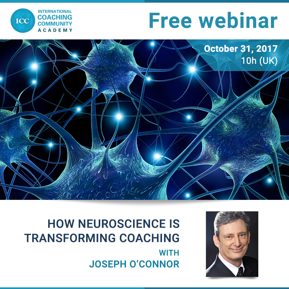 Free Webinar: How Neuroscience is Transforming Coaching