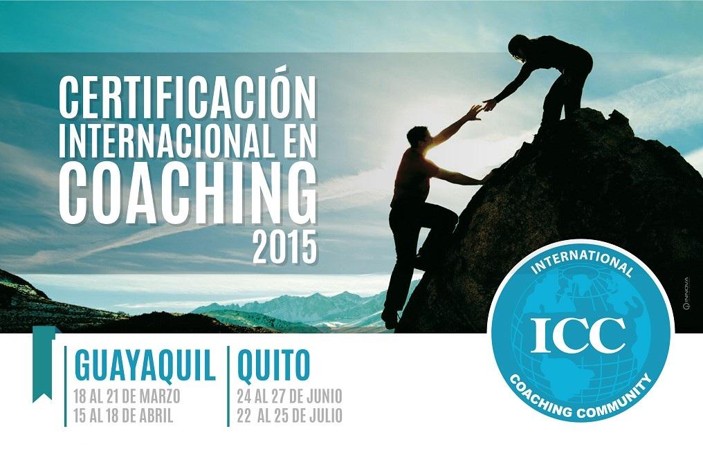Icc In Ecuador International Coaching Community