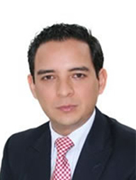 Daniel Barrero