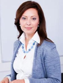 Iryna Maretskaya