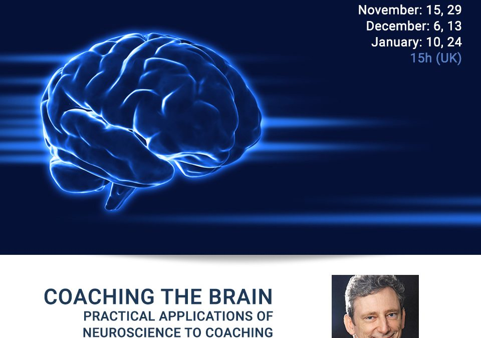 Online Course – Coaching the Brain: Practical Applications of Neuroscience to Coaching