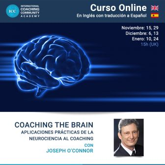 Curso Online – Coaching the Brain: Aplicaciones prácticas de la neurociencia al coaching