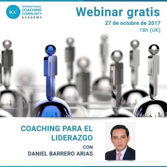 Webinar gratis: Coaching para el liderazgo
