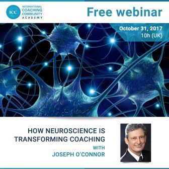 Webinar gratis – How Neuroscience is Transforming Coaching