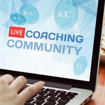 ICC LIVE Coaching Community Videos