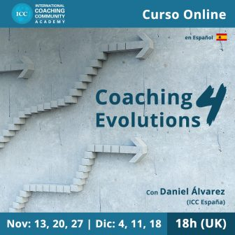 Curso Online: Coaching 4 Evolutions
