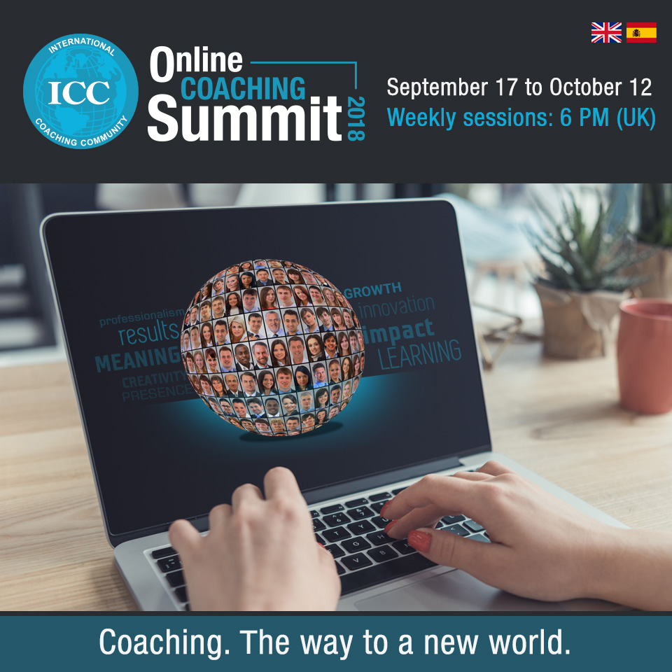 2018 International Online Coaching Summit