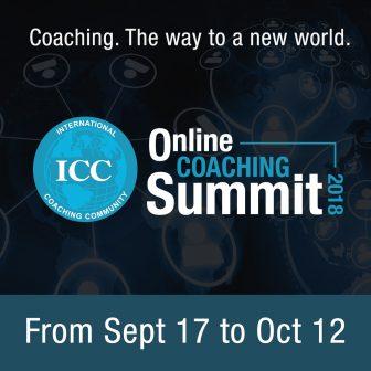 2018 International Online Coaching Summit