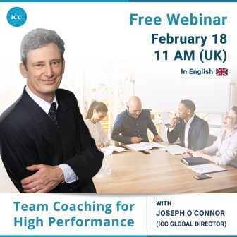 Free Webinar: Team Coaching for High Performance