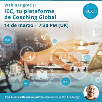 Free Webinar: ICC, tu plataforma de Coaching Global