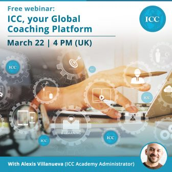 Webinar Gratis: ICC, your Global Coaching Platform