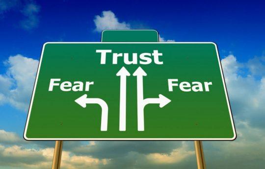 La gestión del miedo en la transformación del liderazgo