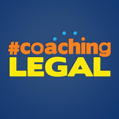 Campanha #coachinglegal