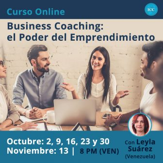 Curso Online: Business Coaching – el Poder del Emprendimiento