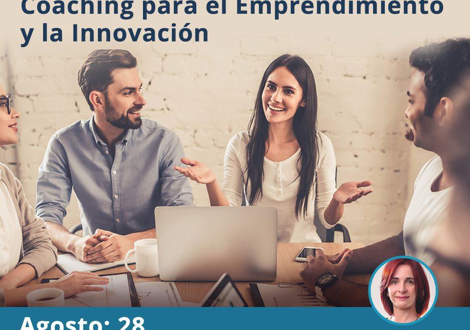 Online Course: Coaching para el Emprendimiento y la Innovación