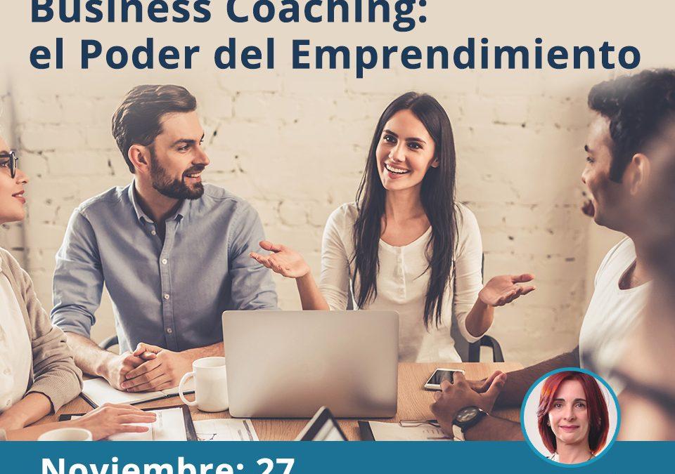 Curso Online: Coaching para el Emprendimiento y la Innovación