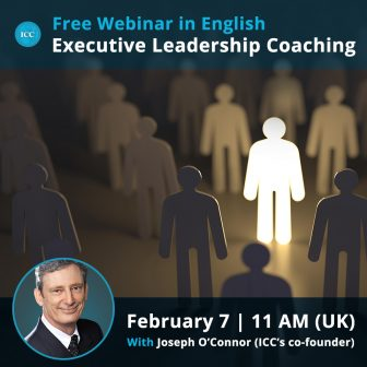 Webinar Grátis: Executive Leadership Coaching