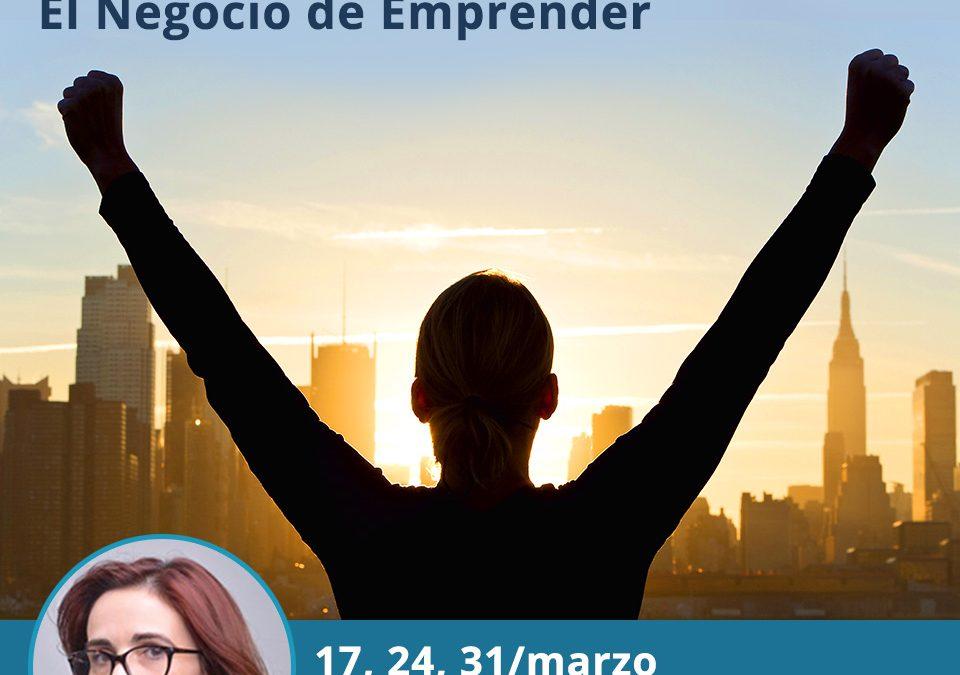 Curso Online: Coaching to Empower – El Negocio de Emprender