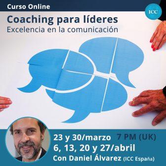 Curso Online: Coaching para Líderes: excelencia en la comunicación