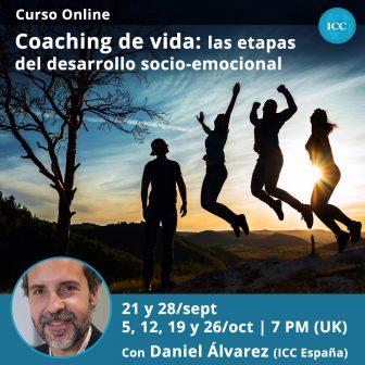 Curso Online: Coaching de vida – Las etapas del desarrollo socio-emocional