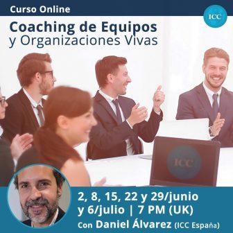 Curso Online: Coaching de Equipos y Organizaciones Vivas