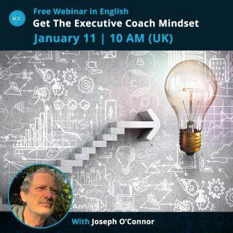 Free Webinar: Get the Executive Coach Mindset