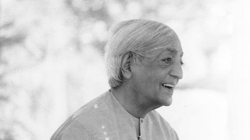 Escucha plena y preguntas. Inspirándonos en Krishnamurti
